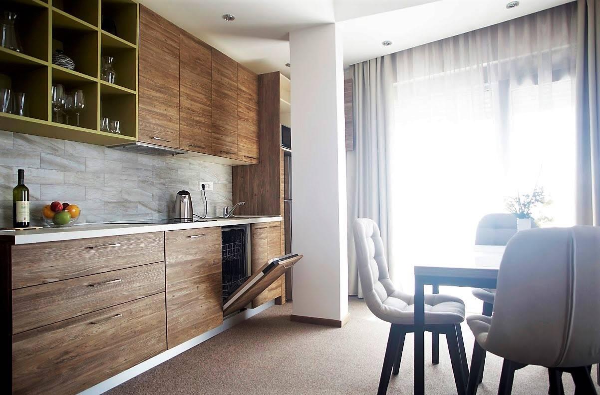 apartment adria stone
