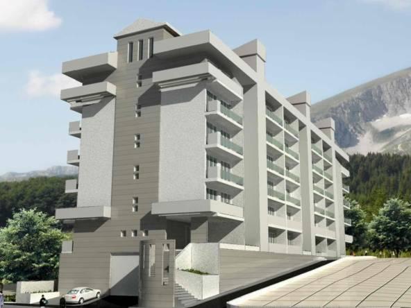 stanovi u izgradnji Budva